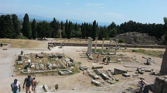 Асклепион: Tempio di Asklepion_10