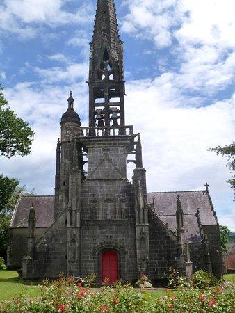 Église Notre-Dame de Rumengol