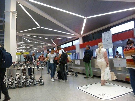 Turkish Airlines: Die Enge von TXL