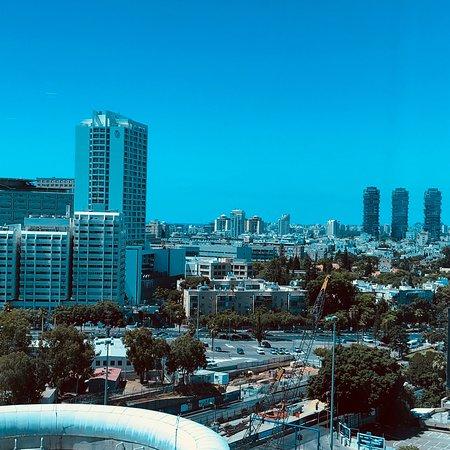Bilde fra Crowne Plaza Tel Aviv City Center