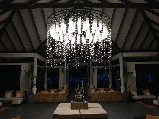 Atmosphere Kanifushi Maldives: Reception