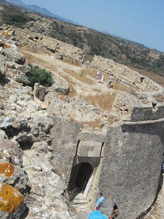 Antimachia Castle_5