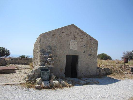 Antimachia Castle_6