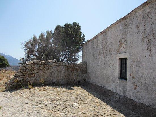 Antimachia Castle_8