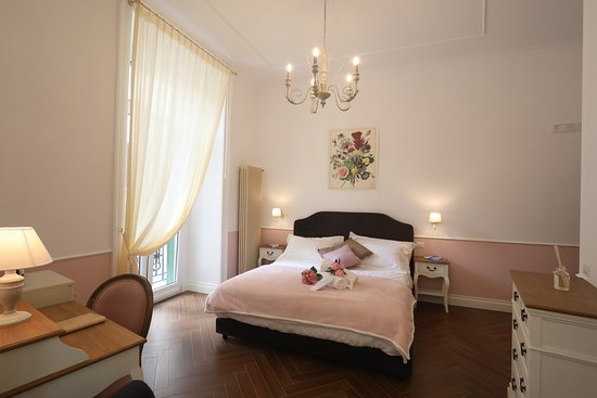 Macchiato Suites: Deluxe Room