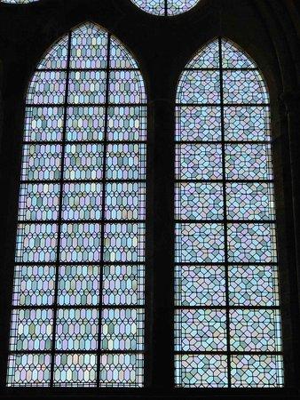 Abbaye du Mont-Saint-Michel: Eglise