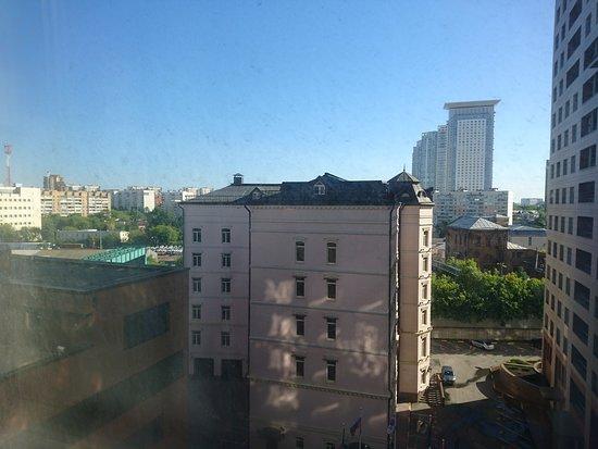 Borodino Hotel: 7° nivel sector ampliación