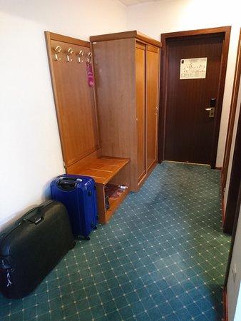 Bilde fra Borodino Hotel