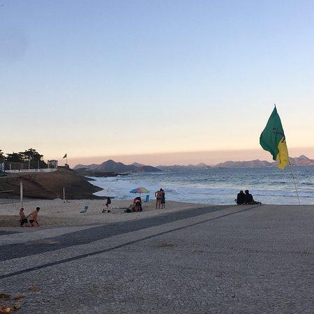Praia do Arpoador: photo0.jpg