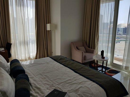 Treppan Hotel & Suites by Fakhruddin: Auris Fakhruddin Hotel Apartments