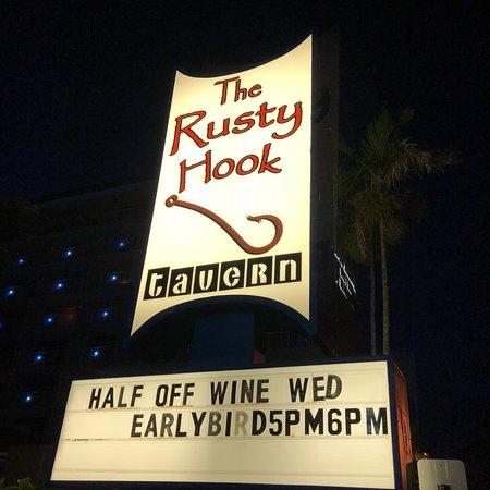 The Rusty Hook Tavern – fénykép