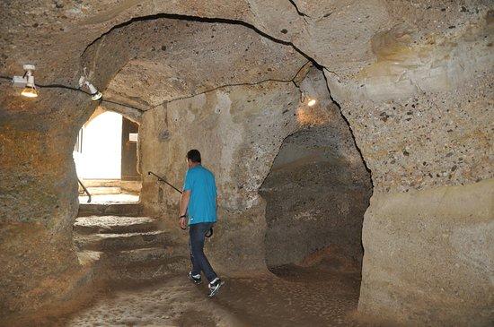 Abbaye de Saint Hilaire: Wine Cellars, Sainte Hilaire
