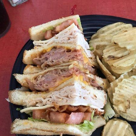 Bilde fra Hub Restaurant