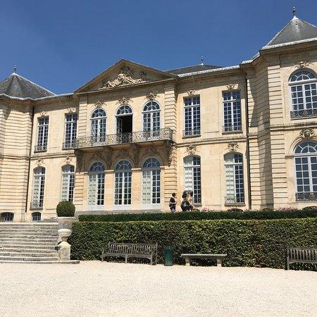 Valokuva: Musée Rodin