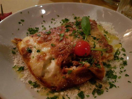 Cantina & Cucina: Lasagna