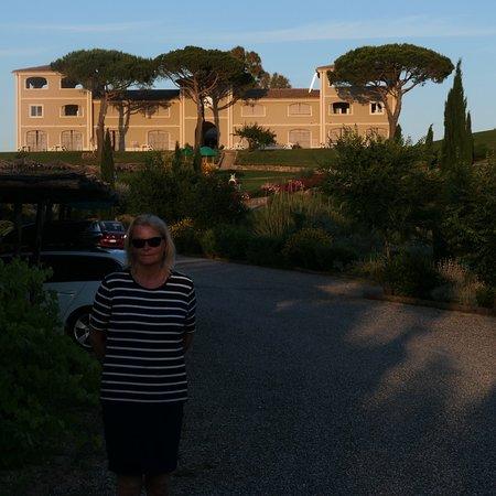 Borgo Felciaione照片
