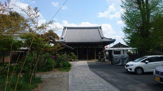 Horembo Temple