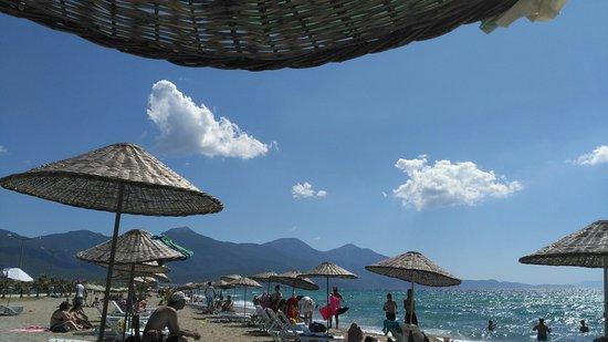 Sevgi Beach