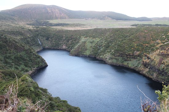 Morro Alto and Pico do Se Natural Forest Reserve: Lagoa Comprida