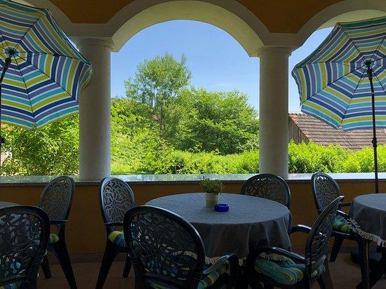 Bilde fra Weingut - Ferienhaus Sonja Rohrbacher
