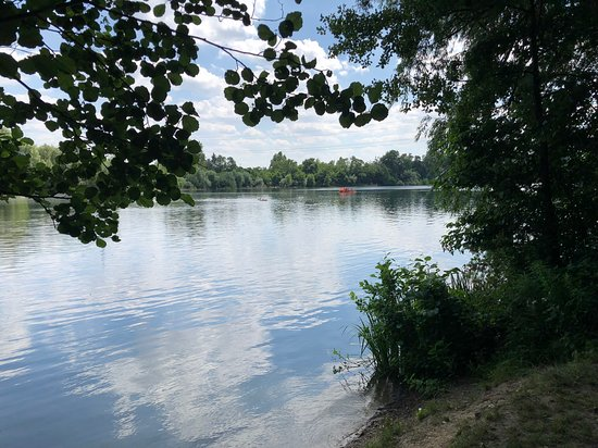 Hitdorfer See