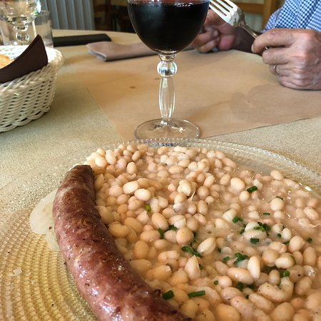 Mieres, Spanje: Muy recomendable!