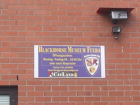 Blackhorse-Museum