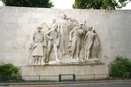 À la Gloire de l'Armée Française 1914-1918