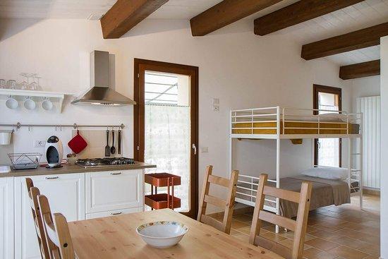 Monte San Vito, Italy: I nostri appartamenti