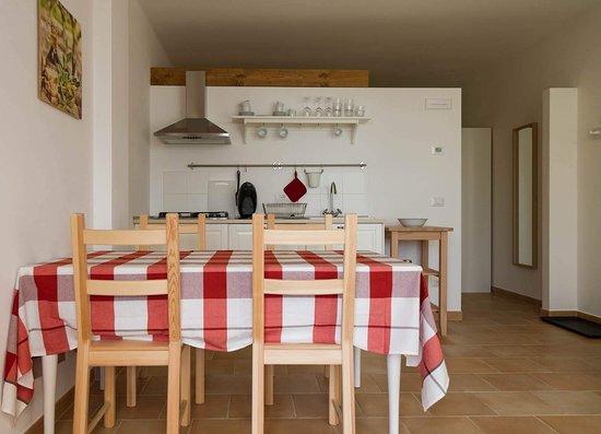 Monte San Vito, Italy: Appartamento C