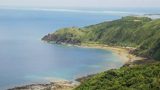 Kumejima Island