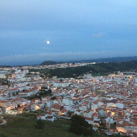 Bilde fra Miradouro do Suberco