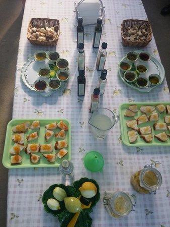 Tour Enogastronomico Schiazzano e Tradizioni: Tastings