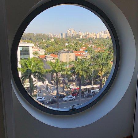 Bilde fra Hotel Unique