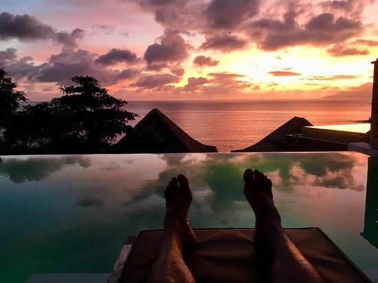 Foto de Hilton Seychelles Northolme Resort & Spa