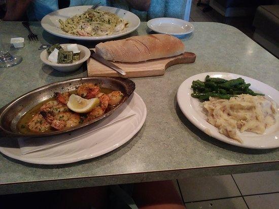 Skidder's Restaurant: Yyyyuuuummm!