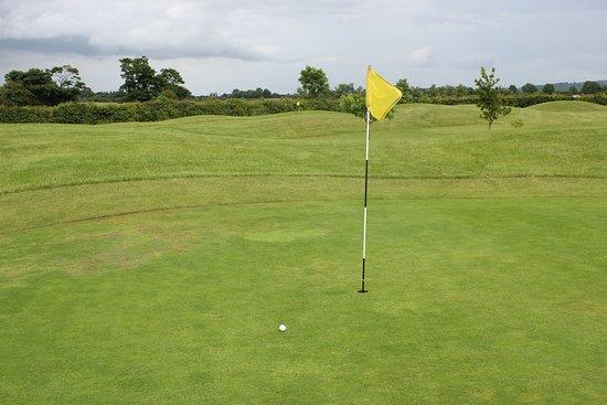 Cocken Lodge Golf Club