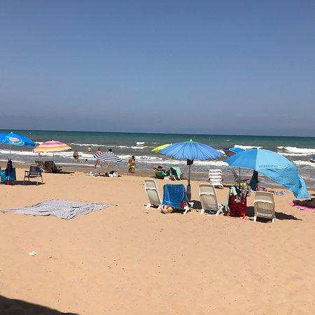 Bilde fra Valenti Playa 1964