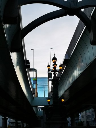 Nihonbashi Bridge – fénykép