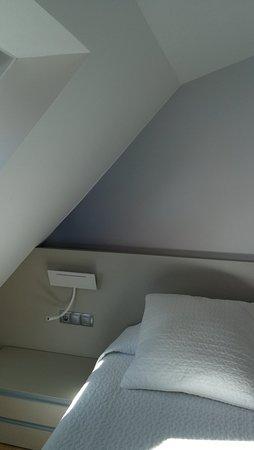 Bilde fra Vila Da Guarda Hotel