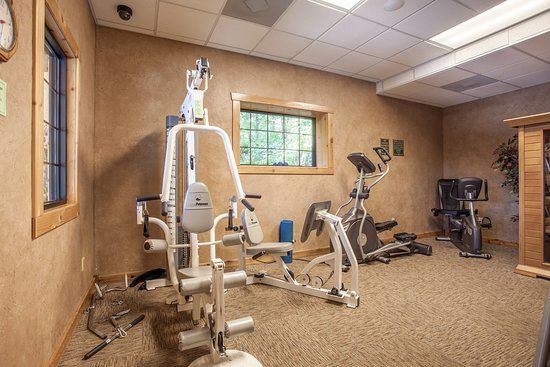 The Village At Indian Point Resort: Fitness Center