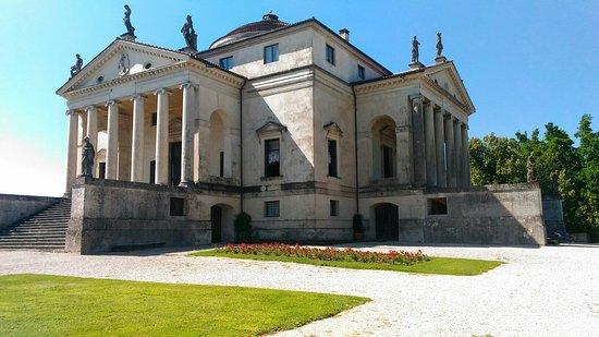 Savignano sul Rubicone, Italien: Villa La Rotonda