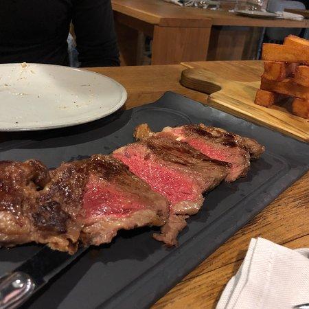Salmora Live Kitchen&Bar Photo