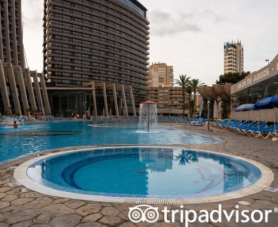 Gran Hotel Bali Grupo Bali Updated 2020 Prices Reviews And Photos Benidorm Spain Tripadvisor