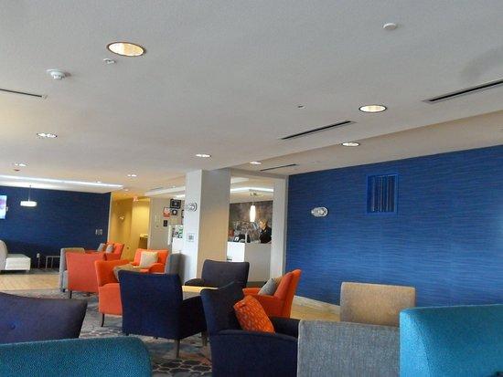 La Quinta Inn & Suites by Wyndham Kingman: Public Area 2