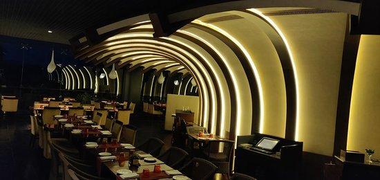 Bilde fra The Gateway Resort Damdama Lake Gurgaon