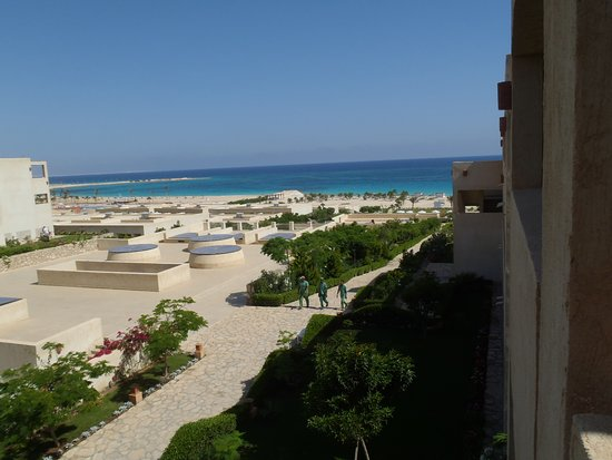 Caesar Bay Resort: Il resort