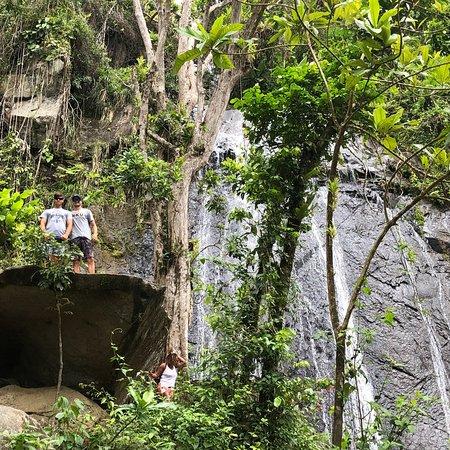 La Coca Falls 사진