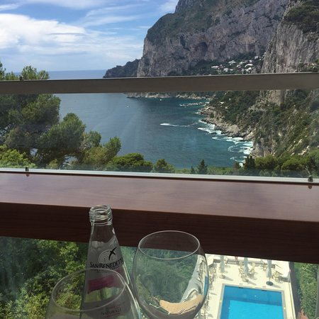 Photo0 Jpg Picture Of Terrazza Brunella Capri Tripadvisor