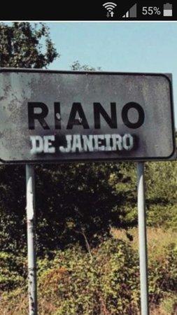 Riano, Italy: giovanni